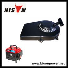 BISON China Taizhou 950 Generator Recoil Starter Assembly 650watt mit Fabrik Preis