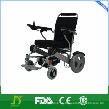 Brushless Motor Foldable Power Wheelchair
