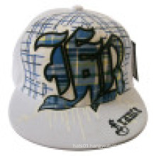 Fitted Baseball Cap with Logo (NE1113)
