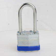 Laminated Padlock for Safety Loto