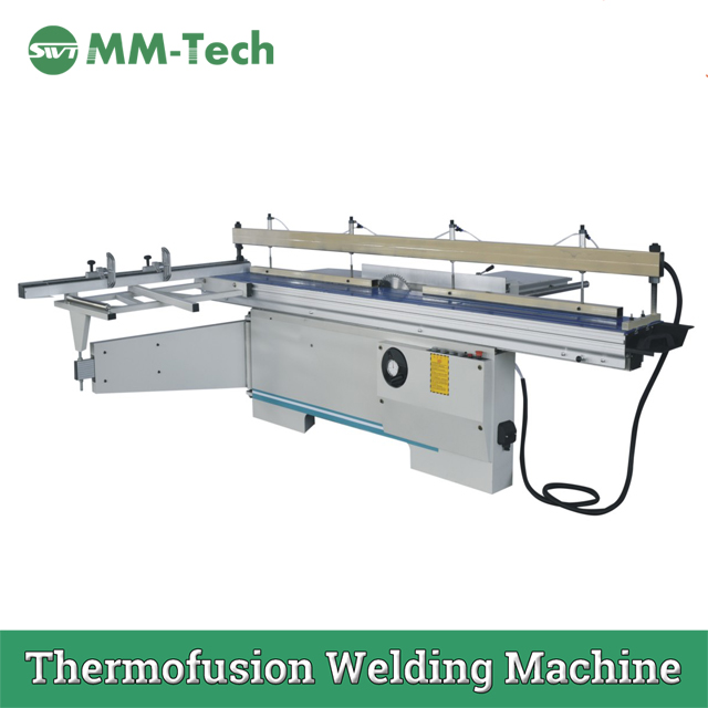 hdpe sheet pipe Bending butt fusion welding machine