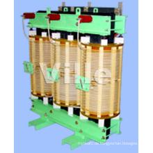 Trockene Transformator-Öffnung Trocken-Typ Transformator