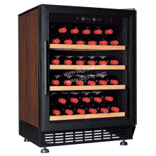 CE/GS geprüft 103L Kompressor Weinkühler
