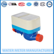 Prepaid Intelligent Water Meter