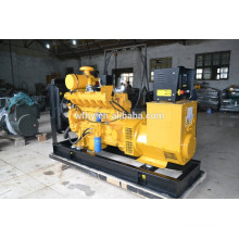 economical 30KW Natural Gas Power Generator