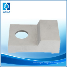 Manufacturer Supply Precision Pressure Aluminum Die Casting with Ts16949 Certificate