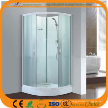 No Back Panel Simple Shower Box (ADL-8701B)