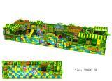 Xiamen Newly Kids Soft Ocean Indoor Playground Equipment