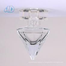 Объявление-P83 специальные формы Пэт духи стеклянная бутылка 30ml