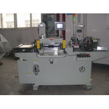 Oil Seal Retainer and Sealing Tape Die Cutter Machine (MQ-320B)