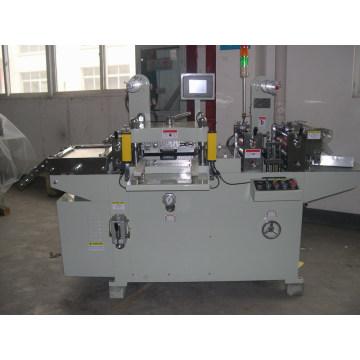 Oil Seal Retainer and Sealing Tape Die Cutter Machine (MQ-320B)