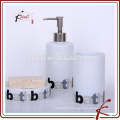 In Stock Ceramic Soap Dispenser