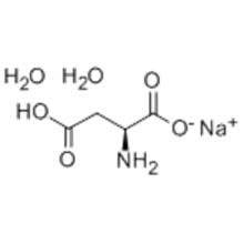 L-aspartato de sódio CAS 3792-50-5