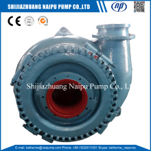 250ZJS Nouvelle pompe à sable horizontale de 10 pouces de production