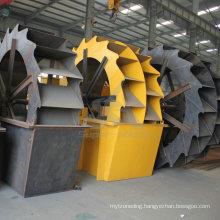 Wheel Bucket Sand Washer Machine for Sand Crusher Line
