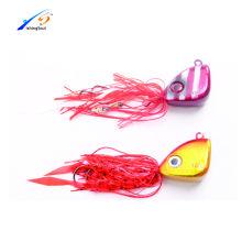 RJL014 оптом искусственные приманки рыболовные приманки жесткий резиновый рыбы приманка