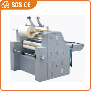 Hydraulic Thermal Film Laminating Machine (YDFM SERIES)