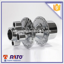 Top quality China disc brake motorcycle hub