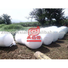 Silage grass film/white grass film/silage wrap film