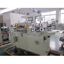 Automatic Roll to Roll Label Cutting Machine