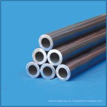 Tubos sin costura en frío de alta precisión /tolerancia: +/- 0,05 mm