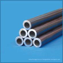 Tubos sem costura a frio, de alta precisão /tolerância: +/- 0,05 mm