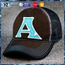 Factory supply novel design baseball caps for girl snapback hats China wholesale