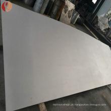 Folha Titanium da espessura do profissional 1mm com grande preço para vendas por atacado