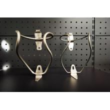 Fahrradflaschenhalter aus Titan