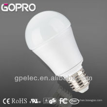 7W high power led light bulb