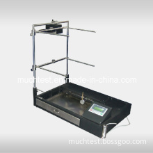 Toys Flammability Tester/En71 Toys Testing Machine (MX-T016)