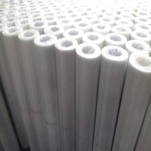 Malha da telha da fibra de vidro de 4 * 4mm 5 * 5mm