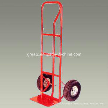 Heavy Duty Yinzhu Hand Trolley