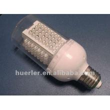 5w cubierta transparente e27 led lámpara de escritorio 110v 220v epistar