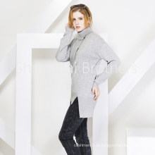 Lady Cashmere Pullover 16brow405