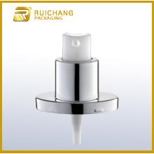 Pompe Lotion cosmétique UV revêtement/plastique