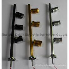 Proyector flexible de la luz de Polo-Luz para la iluminación del gabinete (DT-ZBD-001)