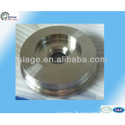 cnc machined stainless steel products