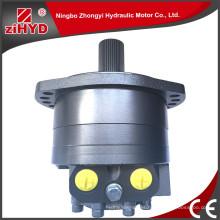 Motor hidráulico de China proveedor hidráulico poclain hydraulics