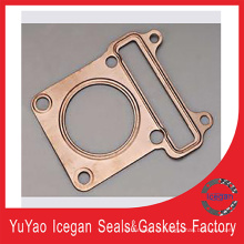 Junta de cilindro / Juego de juntas / Bloque de calzas de cilindro de vapor Ig088