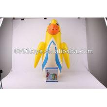 PVC inflável Tumbler brinquedos