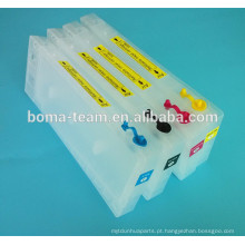 Cartucho de Tinta Recarregável Para Epson 3000/7000/7500/9000/9500