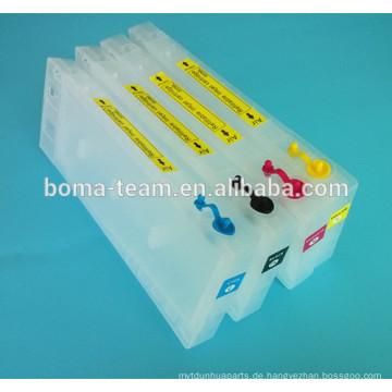 Nachfüllbare Tintenpatrone für Epson 3000/7000/7500/9000/9500