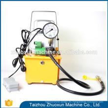 China buena bomba eléctrica hidráulica HHB-700A