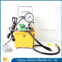 China good HHB-700A Hydraulic electric pump