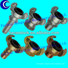 High quality Air hose claw coupling China suppliers