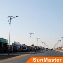 Stl05-30W солнечные уличные фонари