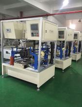 20L 18L plastik boya kovası etiket ısı Transfer Baskı makinesi