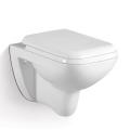 ovs sanitary ware popular design bathroom wall hung water closet toilet item A2601