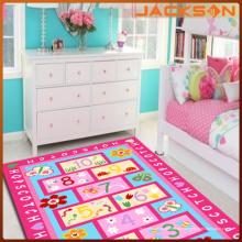 Kinder Spielmatte Hopscotch Teppich